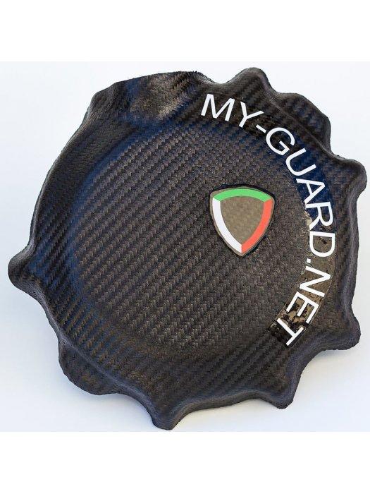 Карбонови предпазители от My-Guard.Net клас Racing.