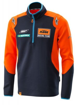 Пуловер KTM TEAM THIN SWEATER