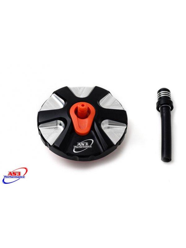 Капачка за резервоар за KTM 65 SX 09-17 125-450 SX SXF 2007-2017 EXC EXC-F 2007-2016