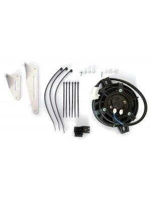 Комплект вентилатор X-GRIP KTM/HSQ 18-20 TPI