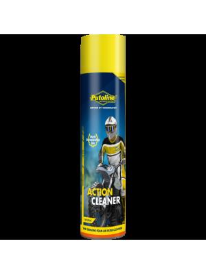 Спрей за Почистване на Въздушен Филтър PUTOLINE ACTION CLEANER 600ml