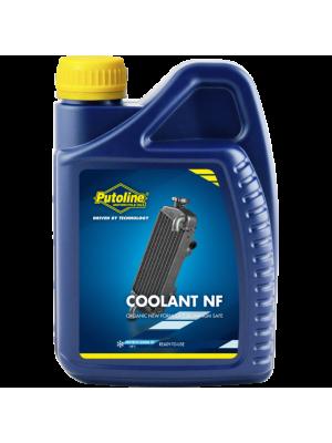 Антифриз PUTOLINE COOLANT NF 1L