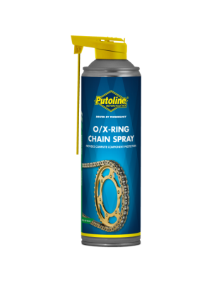 Спрей за верига PUTOLINE O&X-RING CHAINSPRAY 500 ML