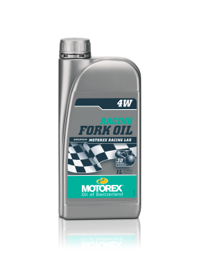 Motorex Racing Fork Oil SAE 4W