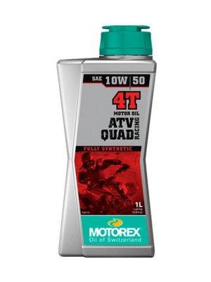 Motorex ATV Quad Racing 4T 10W50 1L