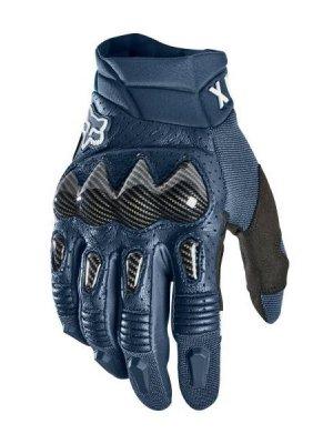 Ръкавици BOMBER GLOVE BLUE STEEL FOX