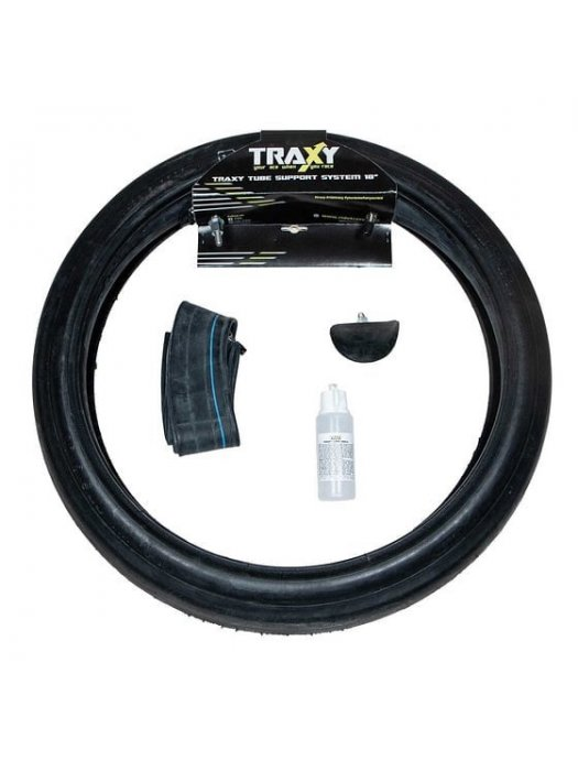 TRAXY TYRE SUPPORT SYSTEM 18""
