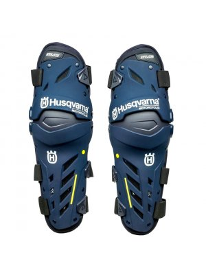 Наколенки 3HS192530 DUAL AXIS KNEE GUARD HUSQVARNA