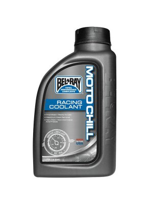 Bel Ray Moto Chill Coolant 1L