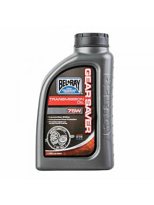 Bel Ray Gear Saver Trans Oil 75W 1L