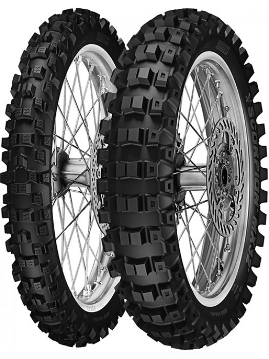 Pirelli Scorpion MX32 Mid Hard 110/90-19