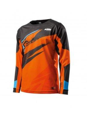 Блуза KTM GRAVITY-FX SHIRT ORANGE