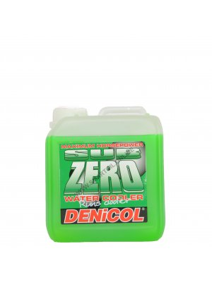Антифриз - Denicol Sub Zero 2L