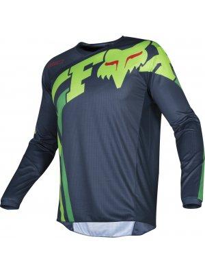 Блуза FOX 180 COTA JERSEY NEVY