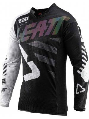 Блуза Leatt GPX 5.5 Ultraweld Jersey Black