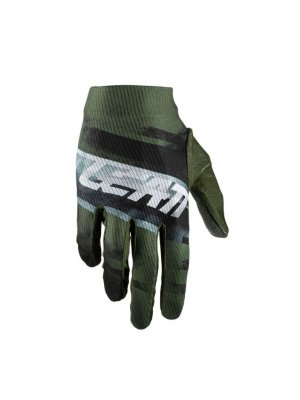 LEATT GLOVE DBX 1.0 GRIPR FOREST