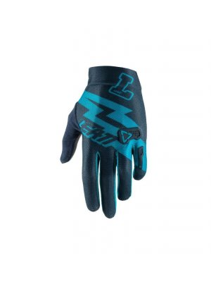 LEATT GLOVE DBX 2.0 X-FLOW STADIUM INK
