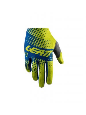 LEATT GLOVE GPX 1.5 GRIPR LIME