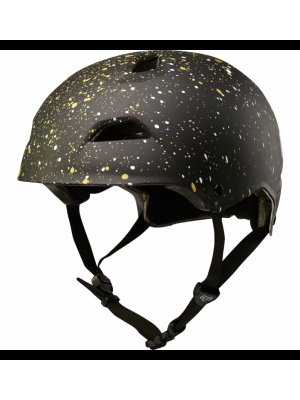 FOX FLIGHT SPLATTER HELMET