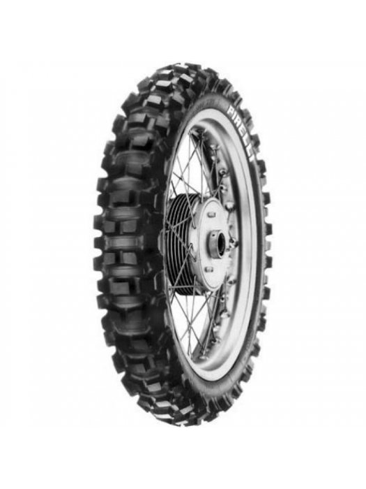 Pirelli Scorpion MX32 Mid Hard 120/80-19