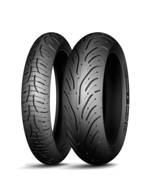 Michelin PILOT ROAD 4 190/55ZR17 TL