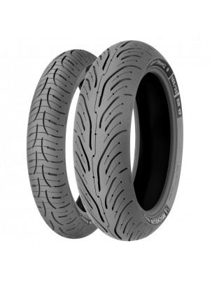 Michelin PILOT ROAD 4 GT 190/55ZR17 TL