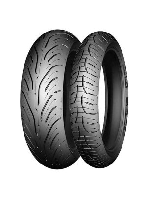 Michelin PILOT ROAD 4 TRAIL 170/60R17 TL