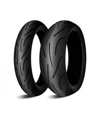 Michelin Pilot Power 120/70 ZR 17 M/C (58W) F TL