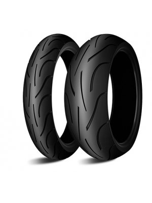 Michelin Pilot Power 2CT 120/60 ZR 17 M/C (55W) F TL