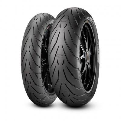 Pirelli Angel GT 110/80 R 19 (59V) TL