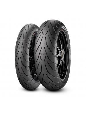 Pirelli Angel GT 120/70 ZR 17 (58W) TL (A)