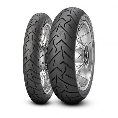Pirelli Scorpion Trail II 120/70 ZR 19 (60W) (K) F TL