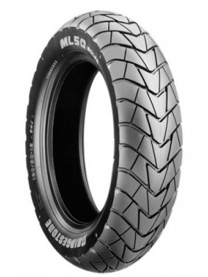 BRIDGESTONE ML50 110/80-12 TL