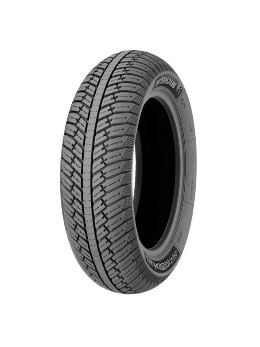 MICHELIN CITY GRIP WINTER 3,50-10 TL