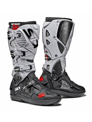 SIDI CROSSFIRE 3 SRS BLACK / GREY