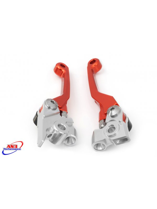Обръщащи ръчки за KTM  SX/EXC/XC 250 300 350 450 500