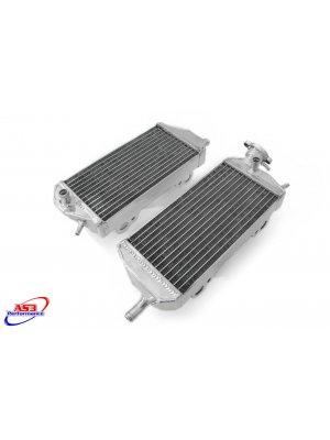 Тунинг радиатор за GAS GAS EC 200 250 300 2007-2014 AS3