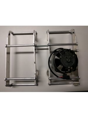 Гардове за радиатор за KTM/HUSQVARNA 2017-2018