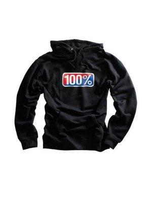 Блуза 100% Classic sweatshirt