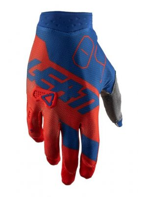 LEATT GLOVE GPX 2.5 X-FLOW RED