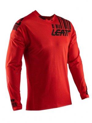 LEATT JERSEY GPX 5.5 ULTRAWELD RED