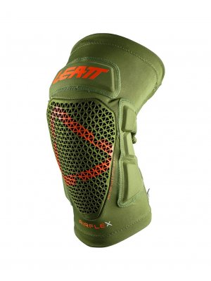 НАКОЛЕНКИ LEATT KNEE GUARD AIRFLEX PRO FOREST 2020