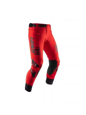 LEATT PANTS GPX 5.5 I.K.S RED
