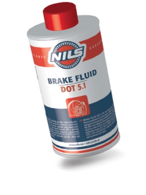 NILS BRAKE FLUID DOT5.1