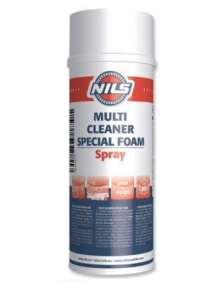 NILS MULTI CLEANER FOAM SPRAY 500ML