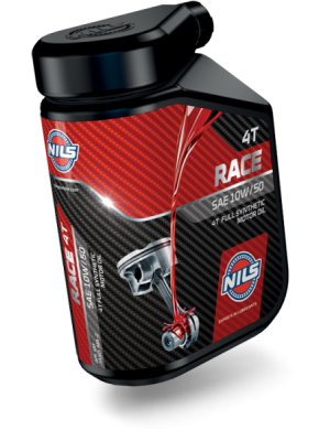 NILS OIL RACE 15W-50 1L