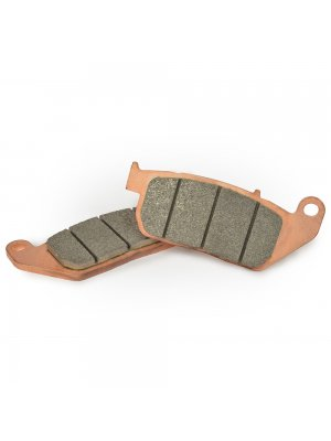 Moto-Master Brake Pads BETA задни