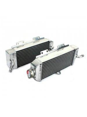 Тунинг радиатор за  YAMAHA YZF426 YZF450 2000-2005 WR426 WR450 2000-2006