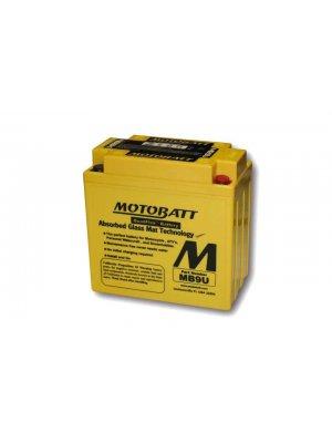 АКУМУЛАТОР MOTOBATT 294-060 MB12N9 4-POLIG