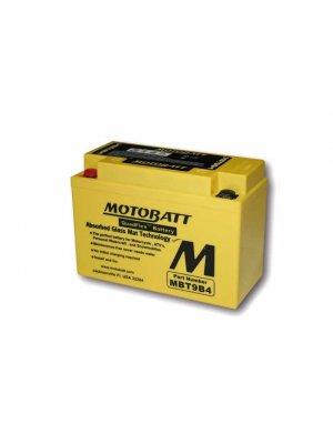 АКУМУЛАТОР MOTOBATT 294-070 MBT9B4